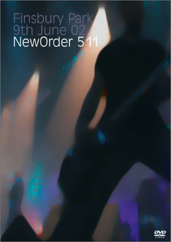 New Order 511