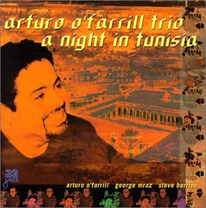 Arturo O'farrill Night In Tunisia