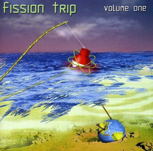 Ian Wallace Fission Trip