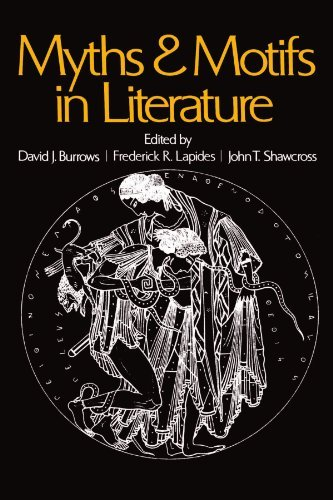 david-j-burrows-myths-and-motifs-in-literature
