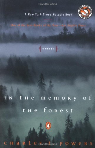 Charles Powers In The Memory Of The Forest