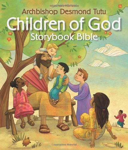Desmond Tutu Children Of God Storybook Bible