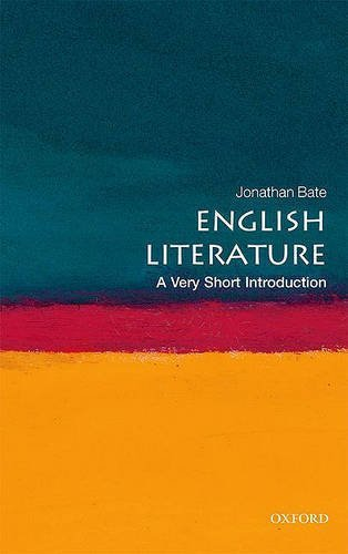 jonathan-bate-english-literature-a-very-short-introduction