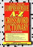 Edy Garcia Schaffer New Comprehensive A Z Crossword Dictionary Revised