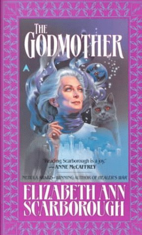 Elizabeth Ann Scarborough The Godmother