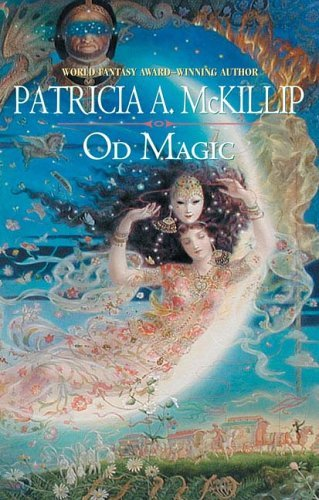 Patricia A. Mckillip Od Magic