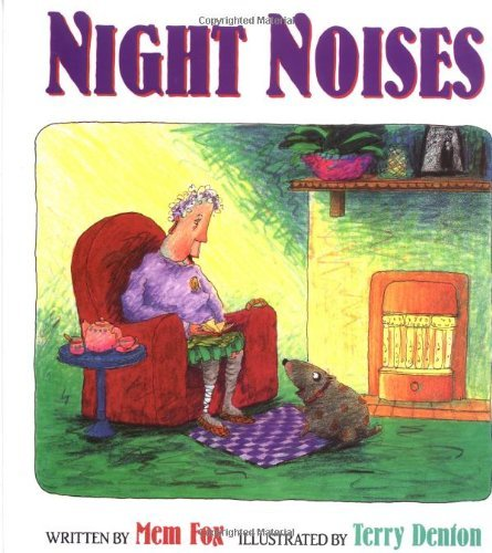 Mem Fox Night Noises