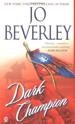 Jo Beverley Dark Champion