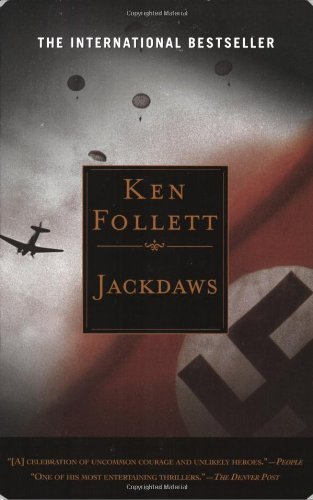 Ken Follett Jackdaws