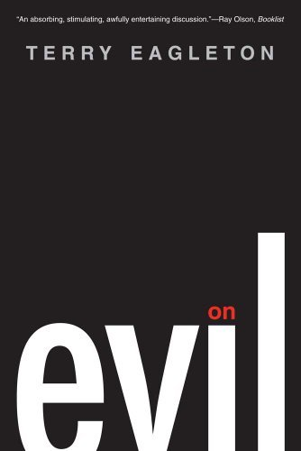 Terry Eagleton On Evil