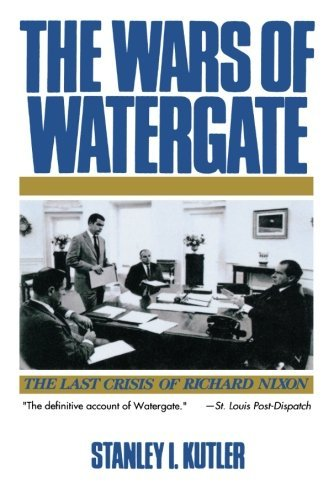 stanley-i-kutler-wars-of-watergate-reprint
