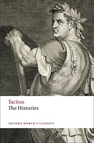Tacitus The Histories