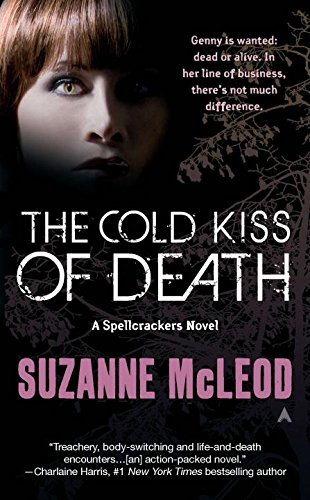 Suzanne Mcleod The Cold Kiss Of Death