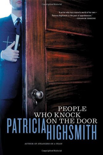 Patricia Highsmith People Who Knock On The Door
