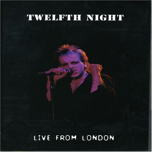 Twelfth Night Live From London Import Gbr Ntsc (0)