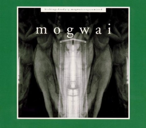 Mogwai Kicking A Dead Pig 2 CD Set
