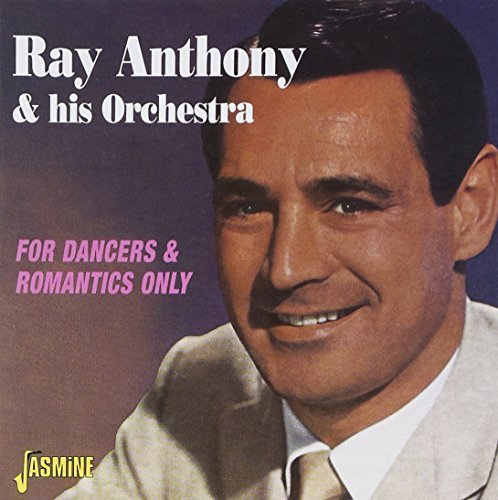 Ray & His Orchestra Anthony For Dancers & Romantics Only Import Gbr