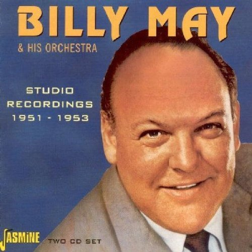 Billy & His Orchestra May Studio Recordings 1951 53 Import Gbr 2 CD Set