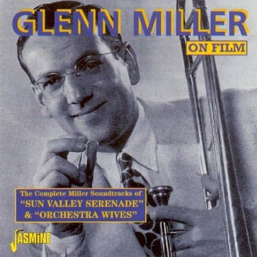 Glenn & His Orchestra Miller Sun Valley Serenade & Orchestr Import Gbr