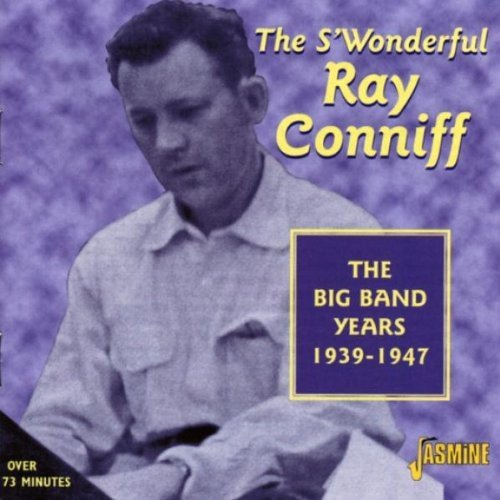 Ray Conniff S'wonderful Ray Conniff Import Gbr