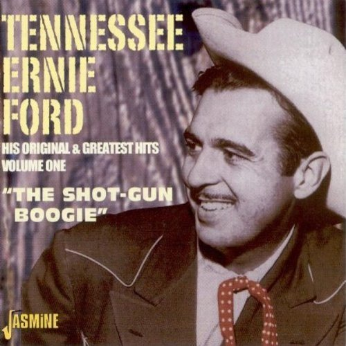 Tennessee Ernie Ford Vol. 1 His Original & Greatest Import Gbr