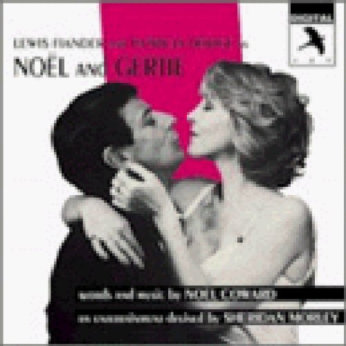 Noel & Gertie Original London Cast Recording