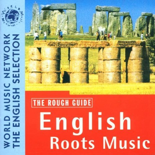 Rough Guide Rg To English Roots Music Rough Guide