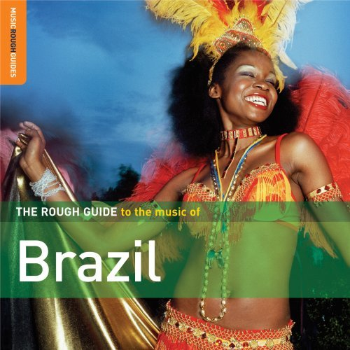 Rough Guide Rough Guide To The Music Of Br Second Ed. Rough Guide