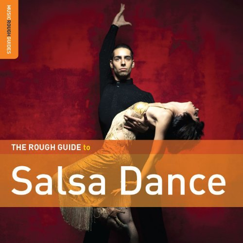 Rough Guide To Salsa Dance (se Rough Guide To Salsa Dance (se Incl. DVD