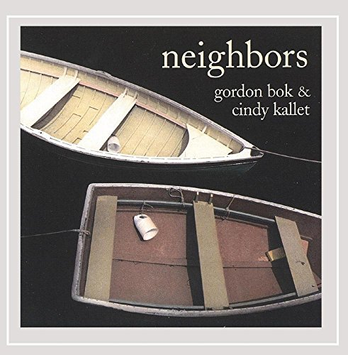 Gordon & Cindy Kallet Bok Neighbors