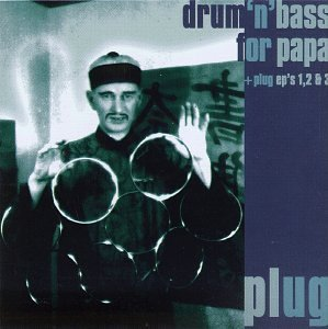 Plug Drum 'n Bass For Papa 2 CD Set