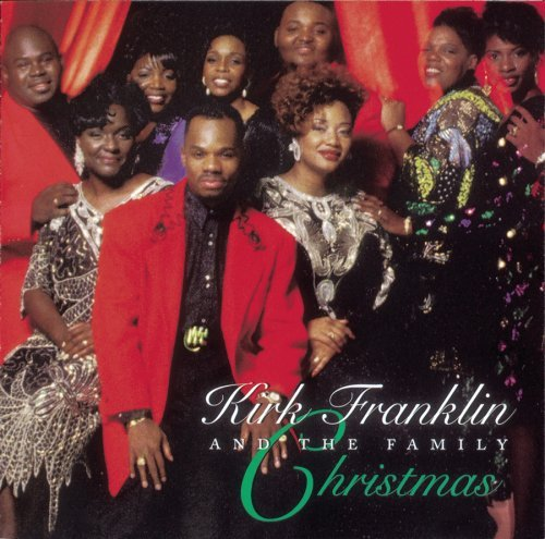 kirk-family-franklin-christmas