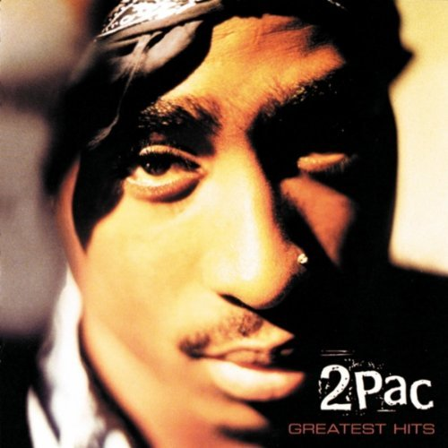 2pac Greatest Hits Clean Version 2 CD