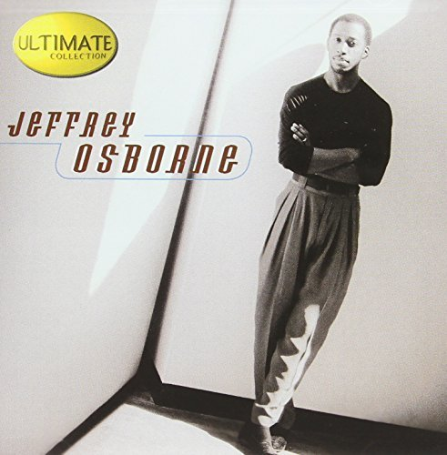 Jeffrey Osborne Ultimate Collection