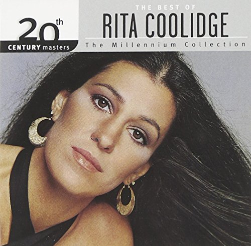 Rita Coolidge Millennium Collection 20th Cen Millennium Collection