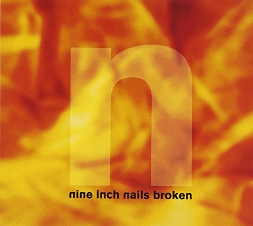 Nine Inch Nails Broken