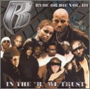 Ruff Ryders Vol. 3 Ryde Or Die Clean Version Ruff Ryders