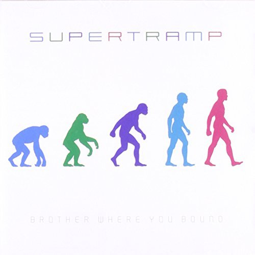 Supertramp Brother Where You Bound Remastered