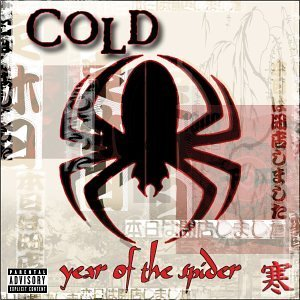 cold-year-of-the-spider-explicit-version-lmtd-ed-incl-bonus-dvd