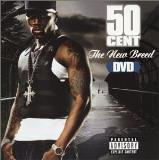 50 Cent 50 Cent The New Breed Clean Version Incl. Bonus Maxi CD