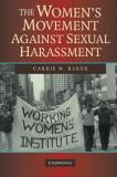 Carrie N. Baker The Women's Movement Against Sexual Harassment