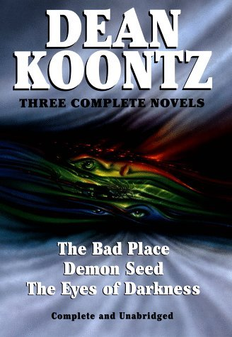Dean Koontz Koontz Three Complete Novels