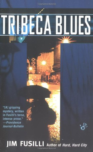 Jim Fusilli Tribeca Blues