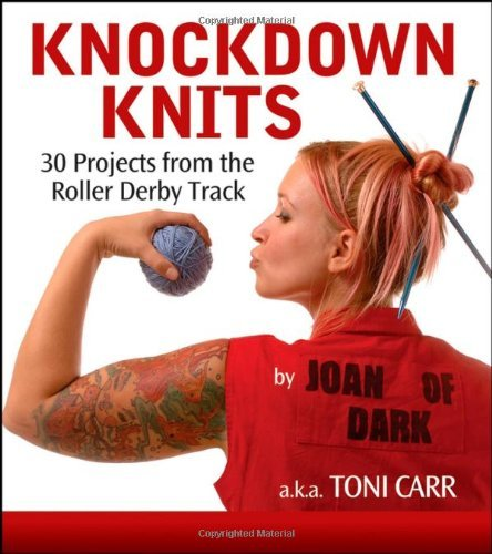 toni-carr-knockdown-knits-30-projects-from-the-roller-derby-track