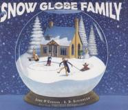 Jane O'connor Snow Globe Family The