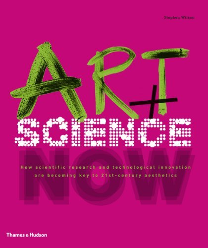 Stephen Wilson Art + Science Now