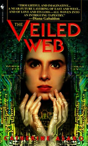 Catherine Asaro The Veiled Web