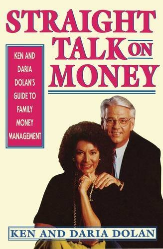 Ken Dolan Straight Talk On Money
