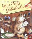 Alma Flor Ada Yours Truly Goldilocks Reprint