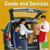 Janeen R. Adil Goods And Services